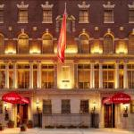 Broadhurst Theatre Accommodation - The Chatwal Hotel, A Luxury Collection Hotel