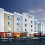 Candlewood Suites Wake Forest-Raleigh Area