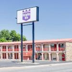 Nights Inn San Angelo