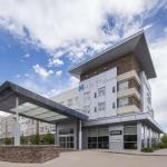 1st Bank Center Accommodation - Hyatt House Boulder/Broomfield