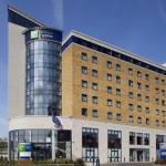 Hotels near Brentwood Centre - Holiday Inn Express London - Newbury Park