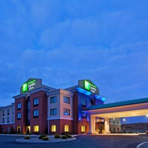 Holiday Inn Express Hotel & Suites Franklin