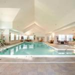 Higher Ground Burlington Hotels - Residence Inn Burlington Colchester