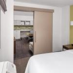 Madison Square Garden Hotels - Element Times Square West