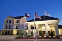Homewood Suites Beaumont, Tx