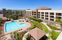 Courtyard By Marriott San Diego Central Image