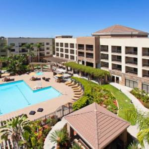 San Diego National Guard Armory Hotels - Courtyard By Marriott San Diego Central