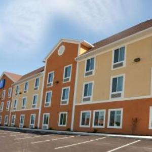 Americas Best Value Inn Saint Robert