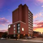 Accommodation near Barclays Center - Best Western PLUS Prospect Park Hotel