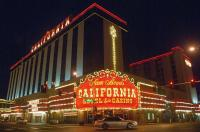 California Hotel And Casino Image