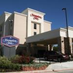 Hampton Inn Sulphur Springs