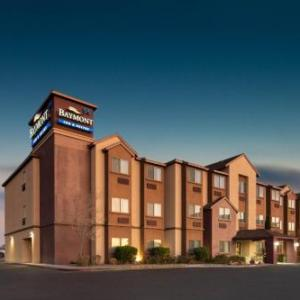 Baymont Inn And Suites Airport South Las Vegas