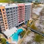 Accommodation near Amphitheater at The Wharf - Hampton Inn & Suites - Orange Beach/Gulf Front
