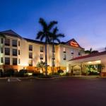 Hampton Inn & Suites Fort Myers Beach/Sanibel Gateway