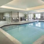 Accommodation near Centre Point Mall - Residence Inn By Marriott Toronto Markham