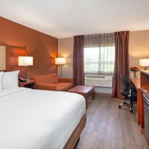 Canadas Best Value Inn, Richmond Hill, Kanada
