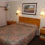 Accommodation near Veterans Park Bay City - Bay Motel