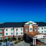Holiday Inn Express Hotel And Suites Pampa