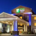 Holiday Inn Express Hotel & Suites Sioux Center