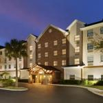 Accommodation near MIDFLORIDA Credit Union Amphitheatre - Staybridge Suites Tampa East- Brandon