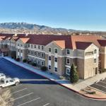 Santa Ana Star Casino Accommodation - Staybridge Suites Albuquerque North