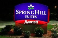 Springhill Suites Houston Pearland Image