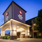 Best Western Plus Country Inn & Suites
