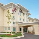 Sleep Inn & Suites Laurel
