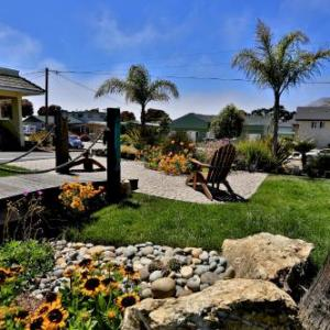 Hotels near South Bay Community Center Los Osos - Beach Bungalow Inn And Suites