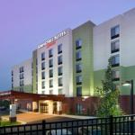 Accommodation near Hylton Memorial Chapel - Springhill Suites Potomac Mills Woodbridge