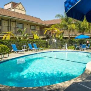 Oak Canyon Ranch Hotels - Key Inn And Suites
