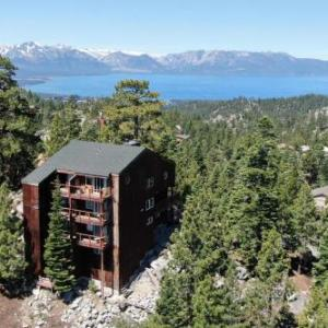 Lakescape by Lake Tahoe Accommodations