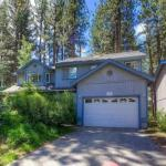 Blue Spruce by Lake Tahoe Accommodations
