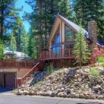Rocky Top Retreat by Lake Tahoe Accommodations