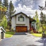 Tahoe Trails Lodge by Lake Tahoe Accommodations