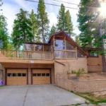 Golden Dust by Lake Tahoe Accommodations