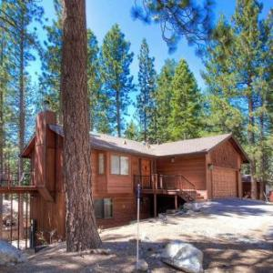 Juniper Hideaway by Lake Tahoe Accommodations