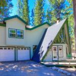 Lone Indian Lodge by Lake Tahoe Accommodations