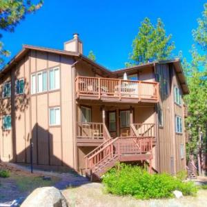 Napoonala Haven by Lake Tahoe Accommodations
