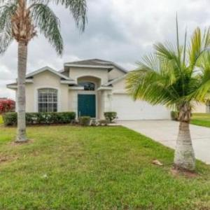 Gorgeous 3BR Superior Villa home in Kissimmee