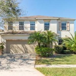 Delightful Spacious 6BR Villa home in Kissimmee