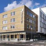 Premier Inn London Greenwich