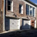 Chic Carriage House on Monterey Square with Garage Parking