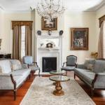 Wedding Cake Mansion on Famous Monterey Sq. Perfect for Girl Getaways!