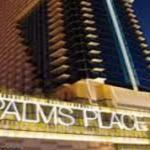 Fantastic palms place with strip views 23rd floor