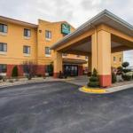 Quality Inn Litchfield