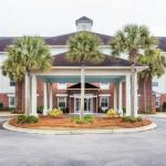 Hotels near Family Circle Stadium - Quality Inn & Suites Patriots Point