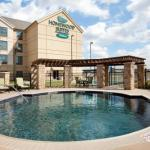 Homewood Suites Austin Round Rock