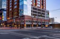Hyatt House Charlotte/Center City Image