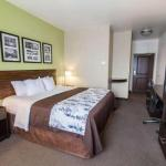 Sleep Inn & Suites Colby